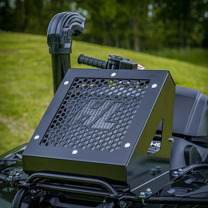 Honda Rancher 420 (20-21) Radiator Relocation Kit