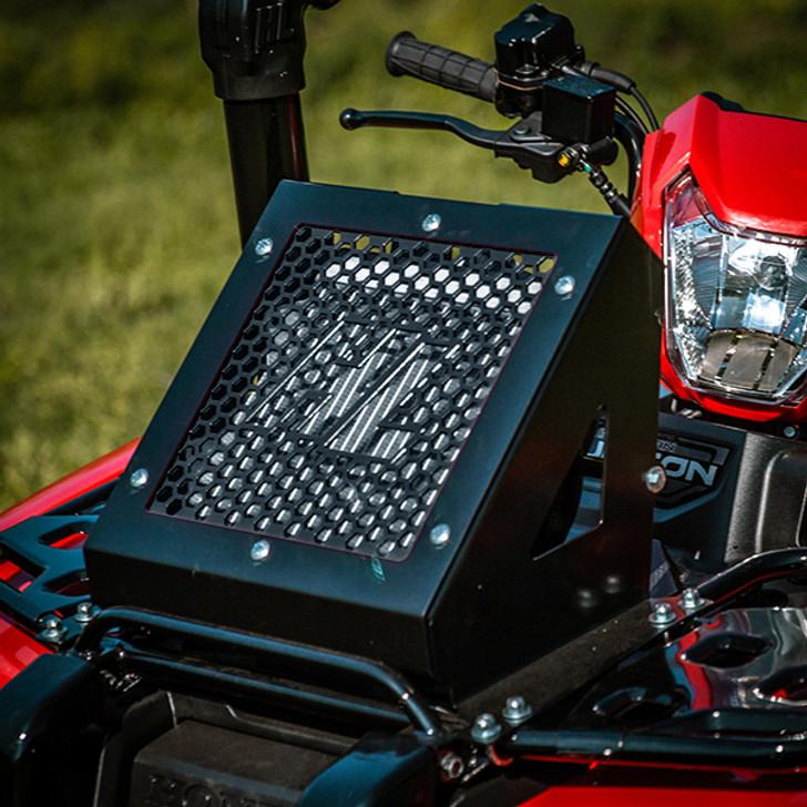 Honda Foreman/Rubicon 520 Radiator Relocation Kit