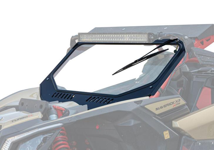 Can-Am Maverick X3 Glass Windshield