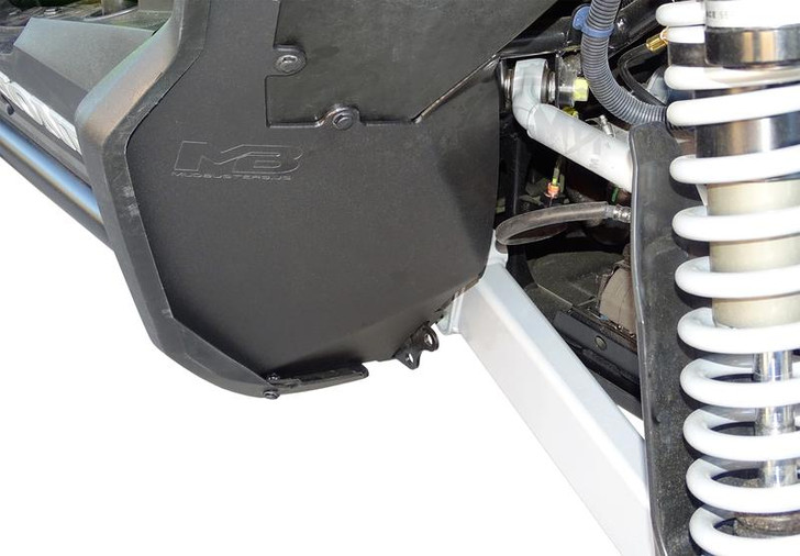 Honda Talon 1000 Rear Mud Guards