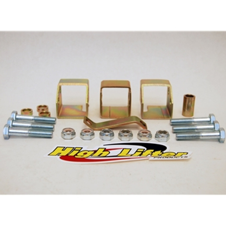 "Honda Fourtrax 300 4x4 (92-97) 2"" Lift Kit"
