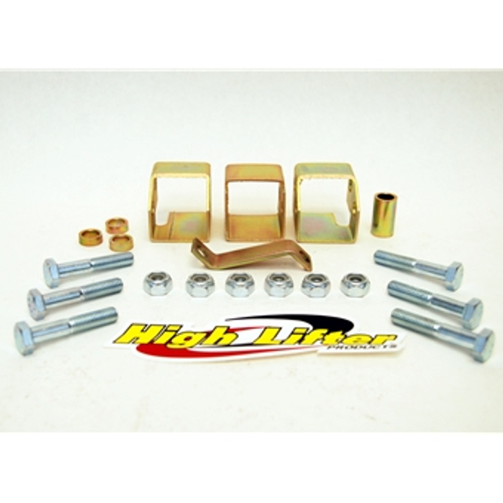 "Honda Fourtrax 300 4x4 (98-00) 2"" Lift Kit"