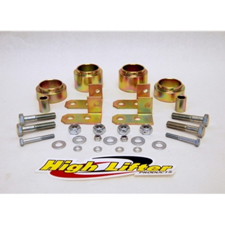 "Honda Rincon 650/680 (03-14) High Lifter 2"" Lift Kit"