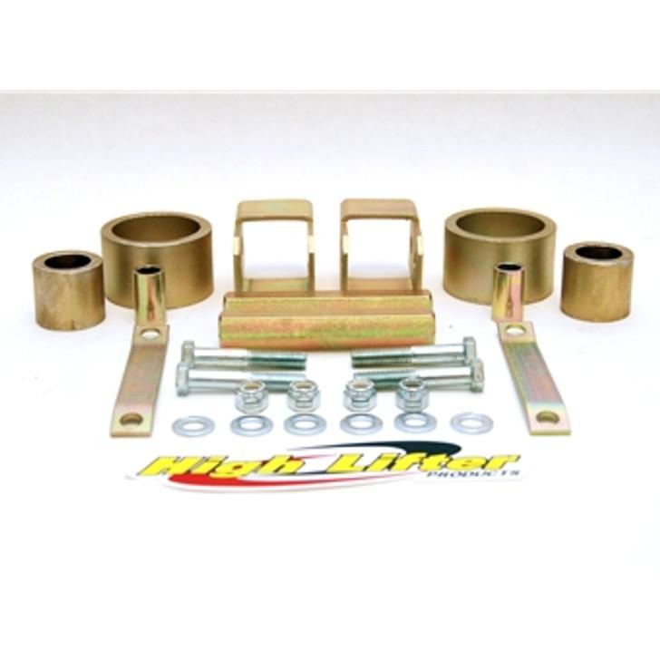 "Polaris Sportsman 335/400/500 (97-02) High Lifter 2"" Lift Kit"