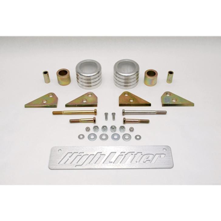 """Polaris Ranger 400/500/800/EV 2"""" Signature Series Lift Kit"""