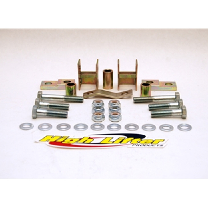 "Suzuki Ozark 250 (02-07) High Lifter 2"" Lift Kit"