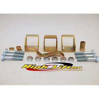 2 Lift Kit For Honda Fourtrax 300 4x4 92 97