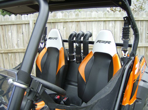 Snorkel Kit for Polaris RZR 800 (08-14) | Extreme Snorkels