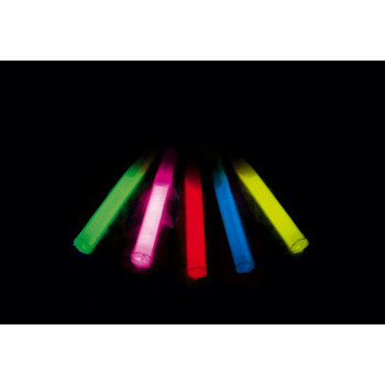 Rouge 150 mm Glow Stick Electrovision G805AR