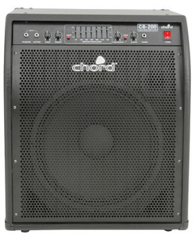 CB-25 combo pour basse - 8in, 25W (173.442USD)
