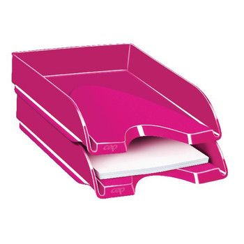 CEP Pro Gloss Pink Letter Tray 200GPINK