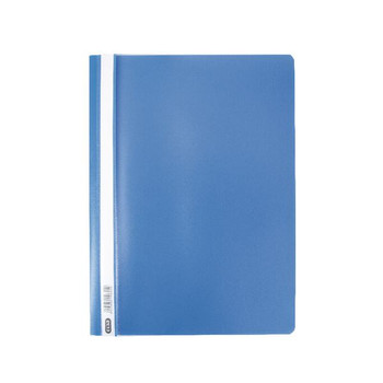 Elba A4 Blue Report File (Pack of 50) 400055030