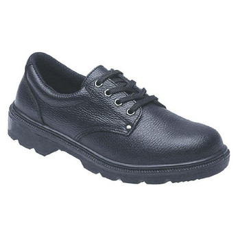 Chaussure Dual Density Mid Semelle Noire Taille 6 CDDSMS06