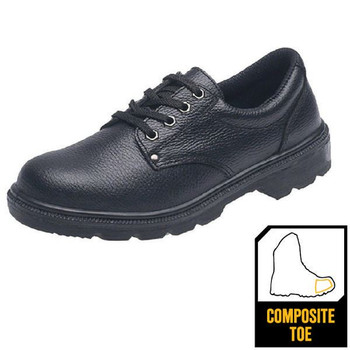 Chaussure Dual Density Mid Sole Noir Taille 7 CDDSMS07