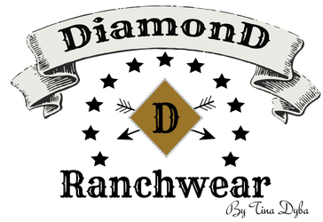 Diamond D Ranchwear