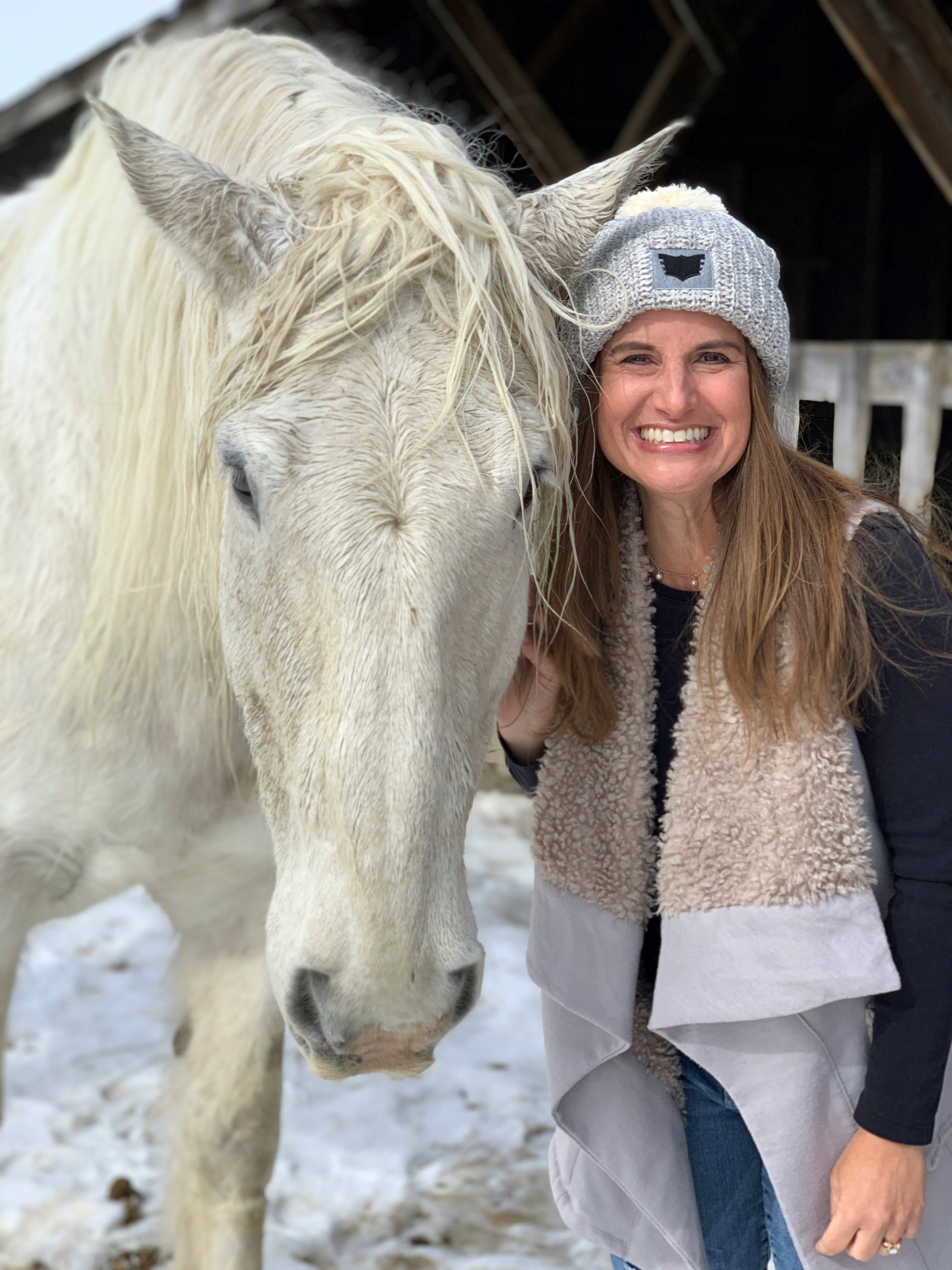 Kate Loecken, Achieve Equine Administrative Services