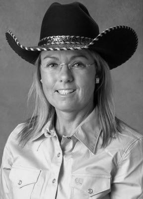 Michele McLeod, Team FLAIR