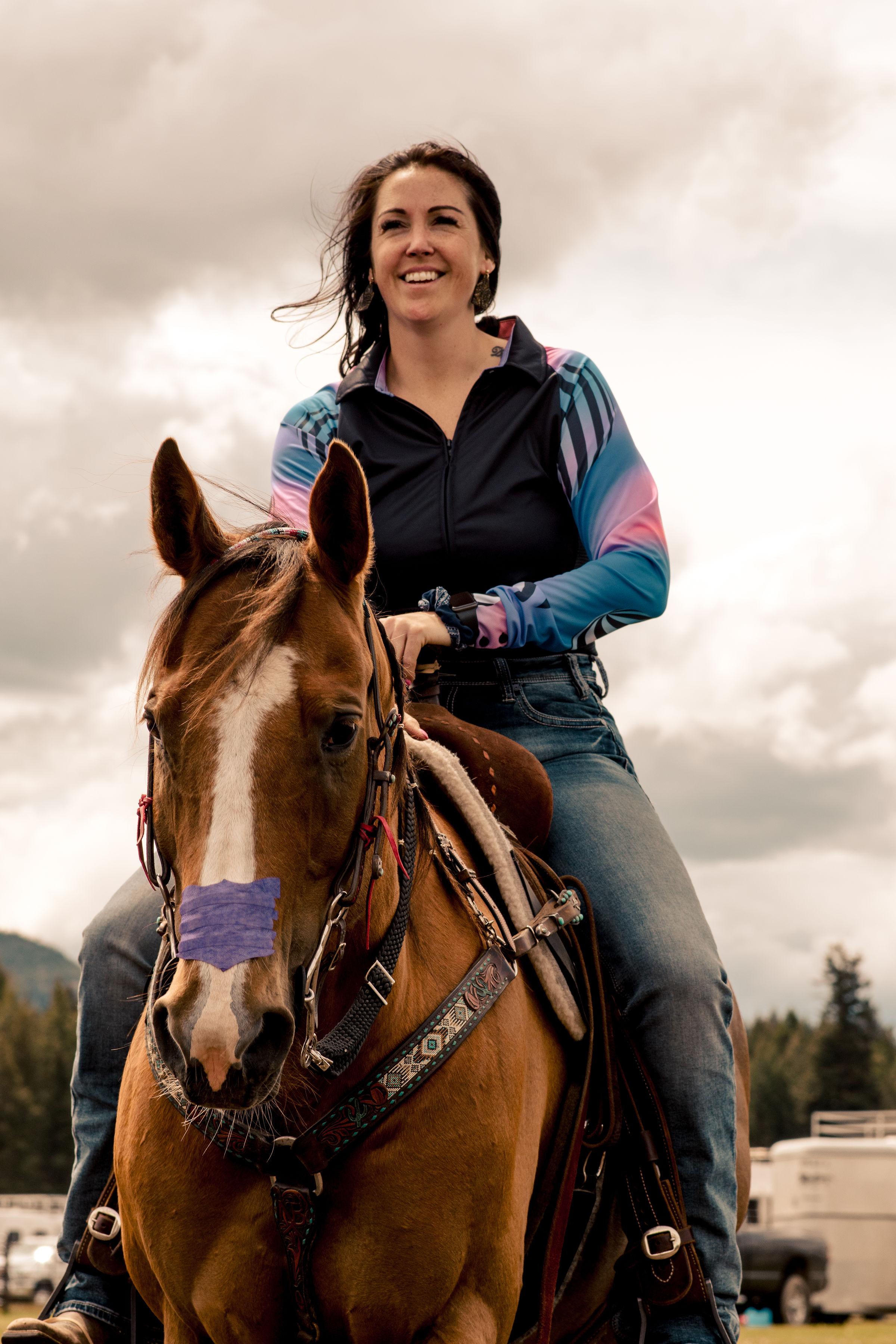 Natalie Kosterman, Team FLAIR