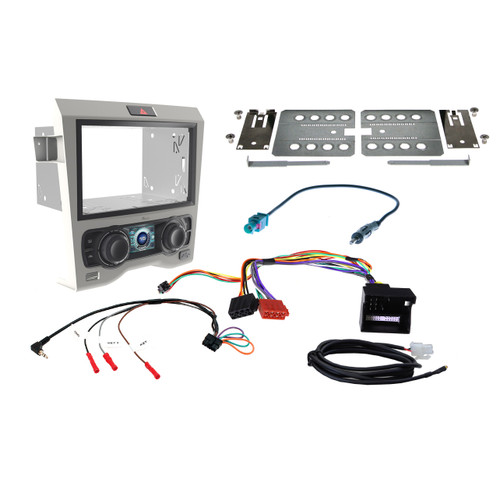 Aerpro FP9350GK Install kit to suit Holden Commodore VE series 1