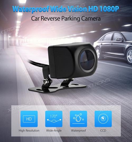 EXTNIX - HD 1080P Car Reverse Parking Camera Waterproof Wide Vision