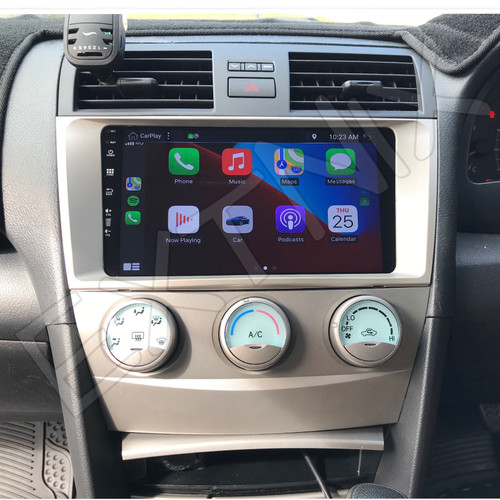 EXTNIX Premium Wireless Carplay Toyota Camry Aurion 2006-2011 Infotainment System