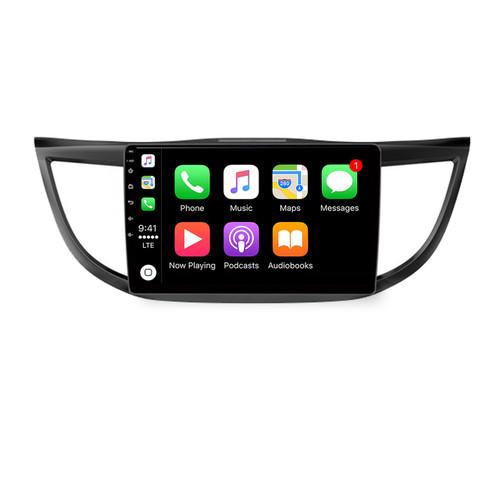 Extnix Honda CRV 2012-2017 RM Apple CarPlay Android Auto Infotainment System