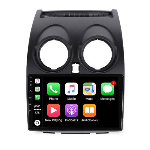 Extnix Nissan Dualis J10 Apple Carplay Android Auto Infotainment System