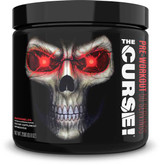 JNX Sports THE CURSE Pre-Workout (BUY 1 GET 1 For $10)
