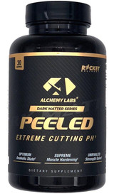 PEELED Extreme Cutting PH