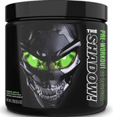 JNX Sports THE SHADOW Pre-Workout Green Apple