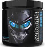 JNX Sports THE SHADOW Pre-Workout Blue Raspberry