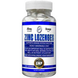Hi Tech Zinc Lozenges