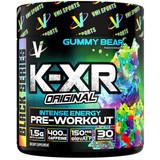 VMI Sports K-XR 30srv Pre-Workout (400mg Caffeine) BUY 1 GET 1 FREE