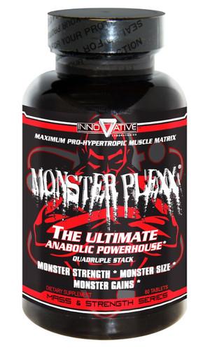 Monster Plexx | Innovative Labs Monster Plexx Quintuple Stack