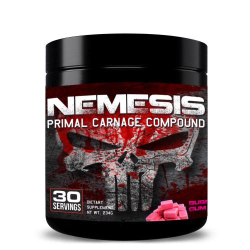 NEMESIS Pre-workout