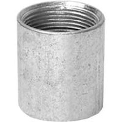 Simmons 946 Drive Coupling, 1-1/4 in, Galvanized Steel