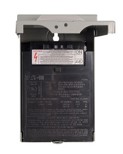Switch Ac Disc 3r Fused 2p 60a