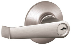Elan Entry K4 Satin Chrome