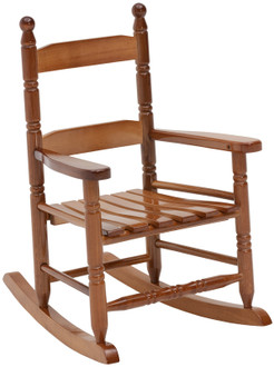Hometown Holidays Childs Rocking Chair, 29 In