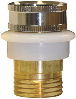 Dishwash Snap Coupling