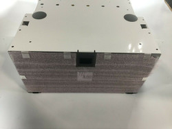 ADC Optical Distribution Unit With Jumpers Model# LSX-TL5123-A-SPL 144ct