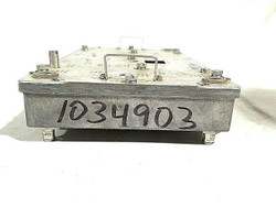 Augat 750 MHz Line Extending Amplifier, Used; Part #SDAB7/40PA2S25
