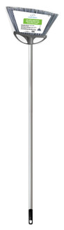Simple Spaces 2054 Angle Broom, 13 in L