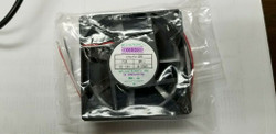 1PC MECHATRONICS E9225X12B1 FSR DC12V 0.550A 9225 Three-wire Cooling Fan