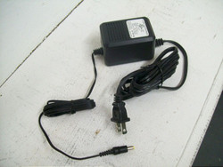 15V DC 1A Power Adapter Supply 120V 60Hz 25W P/n PS-1.75-15D