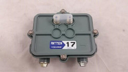 2 port Wide Body Tap RMT752W-17DB REGAL 750GHz Fast Shipping!!!