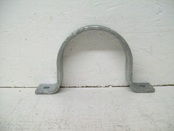 """3"""" Pipe Strap 2 Hole Cooper Power Systems DU8P4 Fast Shipping!!!"""