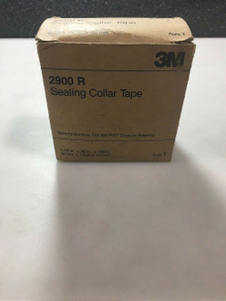 3M 2900R Sealing Collar Tape