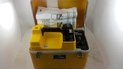 3M Dynatel 500 Cable Locator Tested Working No Clamp