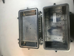 ACI L138D2BEE4RA24N Amplifier Housing